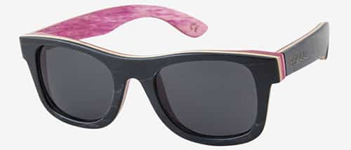 "Gafas ""Pipeline Pink"" (lateral)"