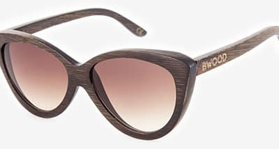 gafas de madera Madrid